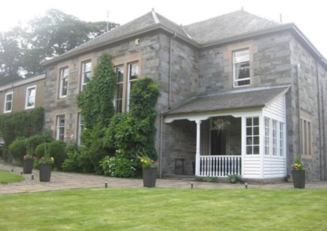 Balnearn House