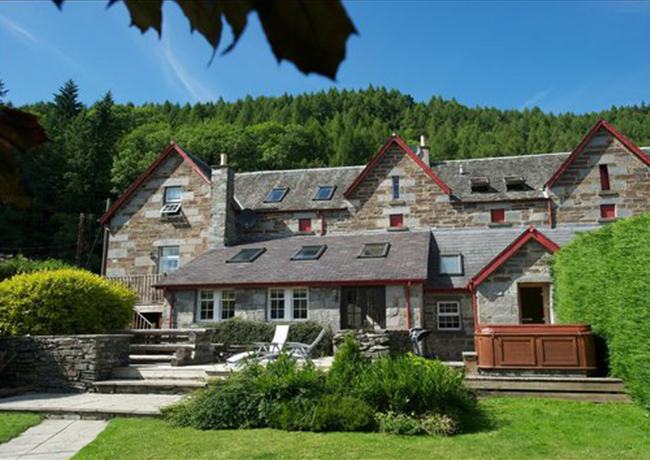 Mains-of-Taymouth-Cottages