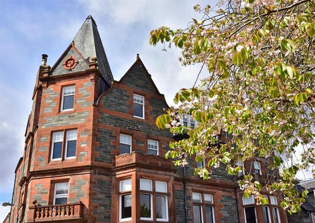 The-Townhouse-Aberfeldy