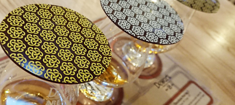 Whisky and Chocolate Tasting Tour at Dewar's Aberfeldy Distillery